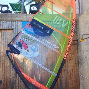 windsurf occasion giens